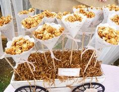 shabby chic party ideas - Google Search