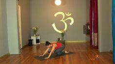 105. Hatha Yoga - Abrir la Cadera   Ciudad Yoga · Clases y Videos de Yoga
