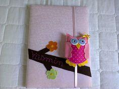 caderno-decorado-coruja-rosa