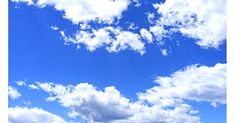 Sky Clouds - x Drop Ceiling Fluorescent Decorative Ceiling Light Cover Skylight Film Blue Clouds, White Clouds, Sky And Clouds, Sky Images, Sky Photos, Fluorescent Light Covers, Wallpapers Tumblr, Oxygen Facial, Best Scale