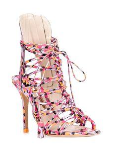 Sophia Webster 'Lacey' sandals