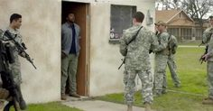 AmeriGEDDON: How to Resist Martial Law