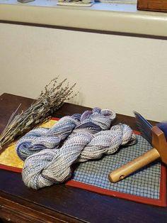 Custom Yarns by Dirtpatcheaven on Etsy
