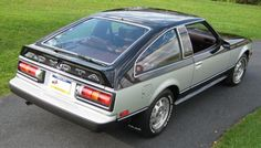 The Toyota Celica Supra was originally based off the Toyota Celica but was both wider and longer and built to compete against the Datsun Z-car. Would you still love to drive this classic Supra? Toyota Cars, Toyota Celica, Toyota Supra, Classic Japanese Cars, Japanese Sports Cars, Datsun 240z, Performance Cars, Car Car, Cool Cars