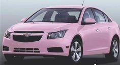Carro rosa mary kay - Pesquisa Google
