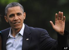 President Obama announces support for gay marriage. Yay! It's about time! #GLBT #Equality