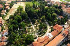 Orto Botanico di Padova, Italy