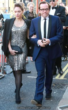 Ben Miller Olivier Awards 2014 held at the Royal Opera House http://icelebz.com/events/olivier_awards_2014_held_at_the_royal_opera_house/photo8.html