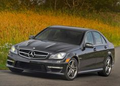Mercedes Benz C63 AMG is modified design of the top-of-the-range C-Class model is complemented by numerous enhancements to its technology which deliver even more driving enjoyment while reducing fuel consumption significantly.