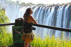 O famoso explorador, David Livingstone, empreendia mais uma das suas expedições…
