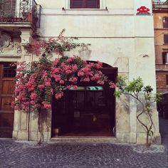 #monti #rome #italy