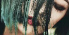 Luna f(x) Red Light MV GIF