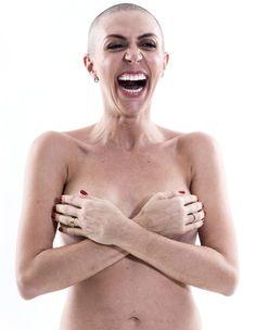 Canadauence TV: Deborah Aquino, vitória contra o câncer
