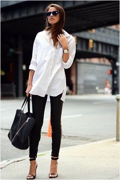 42 Trendy Business Casual for Women 59 Trendy Business Casual Work Outfits for Woman 42 – Lucky Bella 7
