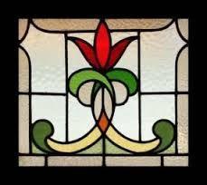 Resultado de imagen de stained glass art deco