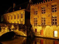Escapadas románticas en Europa - 5 ciudades