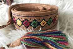 Gave, Native Style, Handicraft, Frozen, Crafting, Embroidery, Craft, Needlepoint, Craft Items