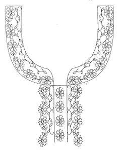 Hi,  I uploaded some of the neck designs...Enjoy...