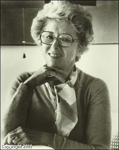Vera Neumann.