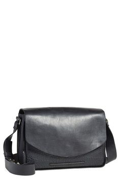 French Connection 'Saddle' Crossbody Bag   Nordstrom