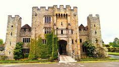 Hever Castle, Dover Castle... Dit zijn de mooiste kastelen van Kent.