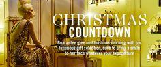 Liberty Christmas Countdown
