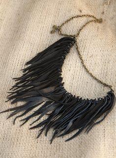 La Vie Boho Necklace - The Statement Boutique