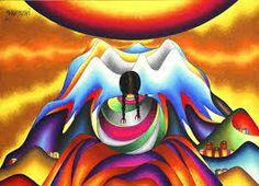 Resultado de imagen para IMAGENES ETNICAS JUJEÑAS Copacabana Bolivia, Class Decoration, Arte Popular, Mexican Folk Art, Prismacolor, Mosaic Art, Fashion Art, Cool Art, Disney Characters