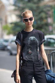 ElisabethErm Dior Demoisselle #dior
