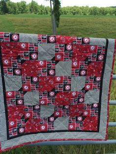 University of Alabama Quilt in Multi   Quilts   Pinterest ... : quilting university - Adamdwight.com