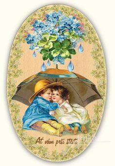 PRANOSTIKA NA BIELU SOBOTU: Keď prší v noci na Bielu sobotu, bude málo čerešní