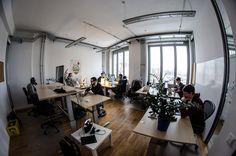 Las startups más prometedoras de 2014
