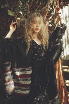 Tendance kpop