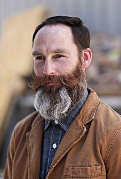 Amazing beard|