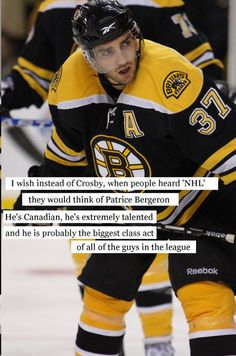 Patrice Bergeron not a bruins fan but def all for bergeron. Hockey Teams, Hockey Players, Ice Hockey, Hockey Stuff, Boston Sports, Boston Red Sox, Nhl Wallpaper, Patrice Bergeron, Boston Bruins Hockey