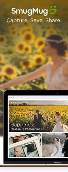 With SmugMug you can create a stunning photo website to showcase your photos. Get started by choosing the perfect theme, or dive in deep and customize every pixel of your site. Storage is unlimited so you can be at ease knowing images are safe in their original form. Set up a fully integrated print shop that fits seamlessly into your site if you're a pro or interested in selling. With 24/7 support, our heroic team makes sure you are taken care of. You focus on the shot, we'll focus on the…