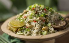 You'll find the ultimate Reza Mahammad Mozambique Lemon Chilli Rice recipe and even more incredible feasts waiting to be devoured right here on Food Network UK. Food Network Uk, Food Network Recipes, Rice Recipes, Cooking Recipes, Healthy Recipes, Mozambique Food, South African Dishes, Nigerian Food, Contouring