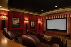 need my own personal theatre lol