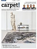 CarpetXL Magazine German English, Business Magazine, Reading, Books, Livros, Book, Reading Books, Livres, Libros