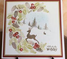 Card-io Winter Wonder
