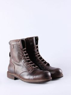 DIESEL CASSIDY Boots
