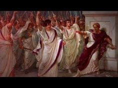 History in Five: The Death of Julius Caesar