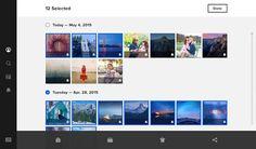 Flickr- screenshot thumbnail