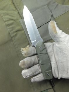 Survival camping tips Cool Knives, Knives And Swords, Military Knives, Tactical Knife, Handmade Knives, Survival Knife, Handmade Crafts, Manga, Iron