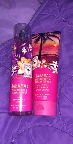 bath and body aesthetic , Hair Beauty ~ bath and body works Bath And Body Works Perfume, Bath N Body Works, Fragrance Lotion, Victoria Secret Fragrances, Tips Belleza, Body Lotions, Smell Good, Body Care, Banana Flower
