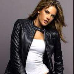 jacket. @Bailey De Almeida