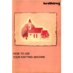 Link to download - Knitking KK93 - Brother KH893 User Guide