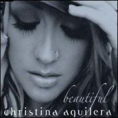 Beautiful is the 2nd Single from Christina Aguilera's 2nd Album, 'Stripped'.