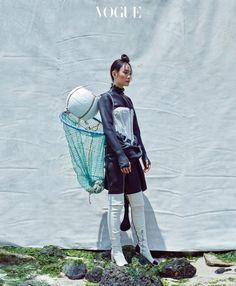 SEA / Vogue Korea 2016