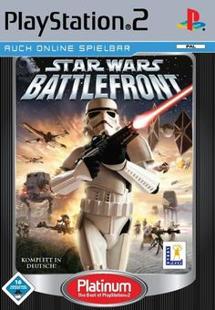 Star Wars - Battlefront: Amazon.de: Games